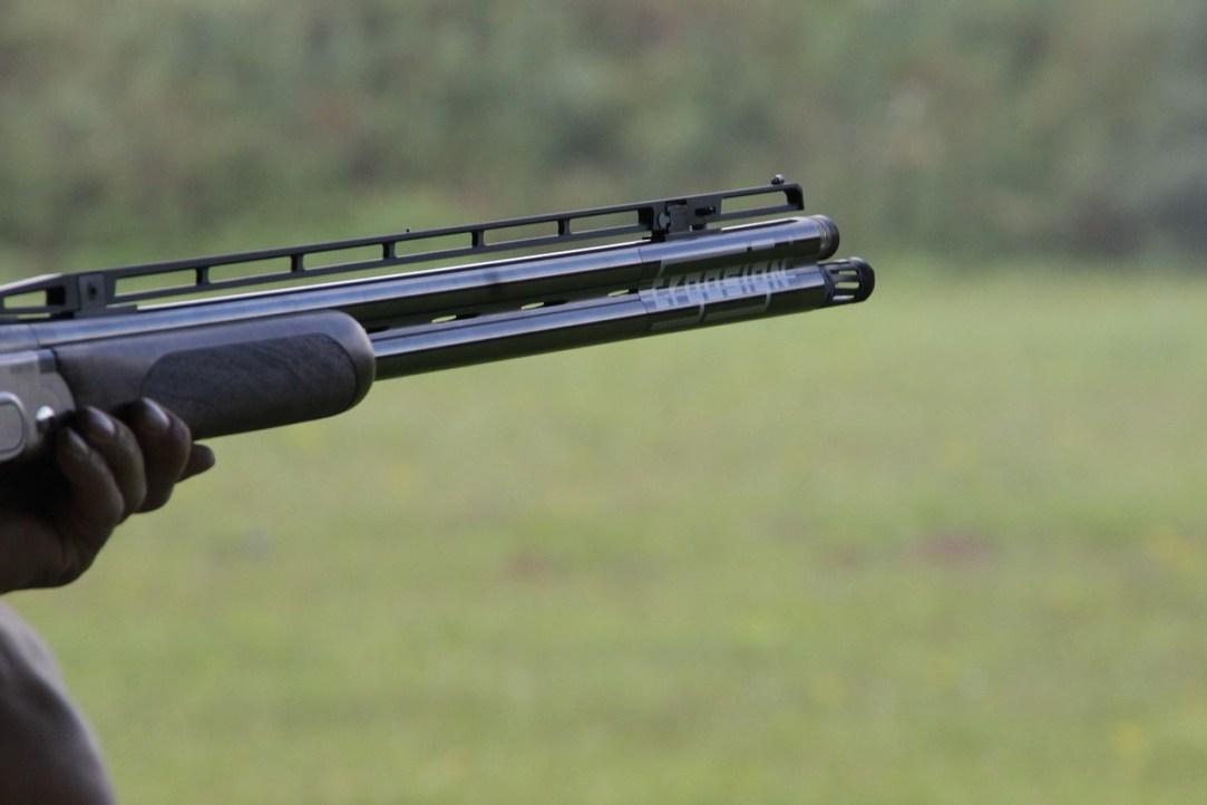 Shotgun 101: Understanding choke tubes and shot patterns