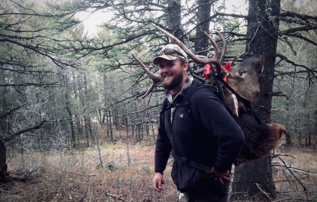 The pack-out: The last, vital step to a backcountry hunt