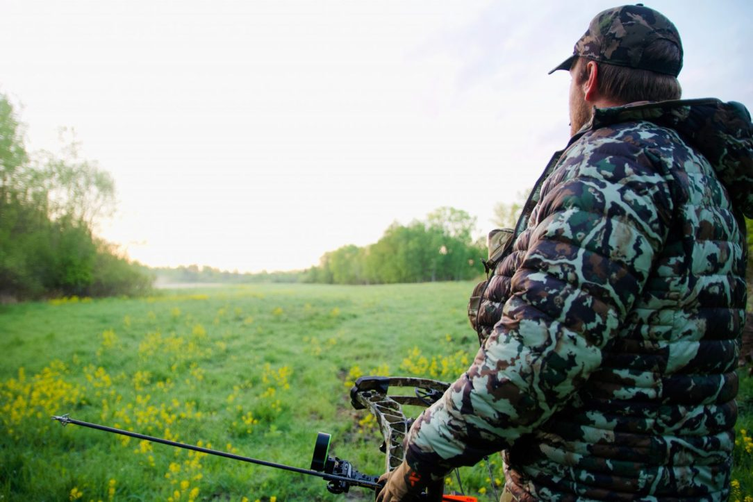 Scratching the itch: Early season deer-hunting tactics