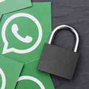 pattern lock whatsapp