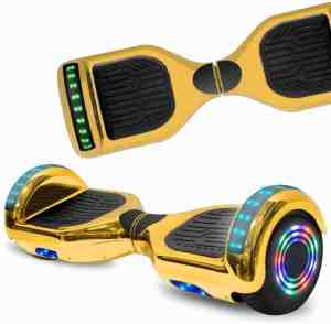 One of the best budget hoverboard