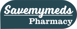 savemymeds logo
