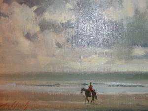 Rafferty painting