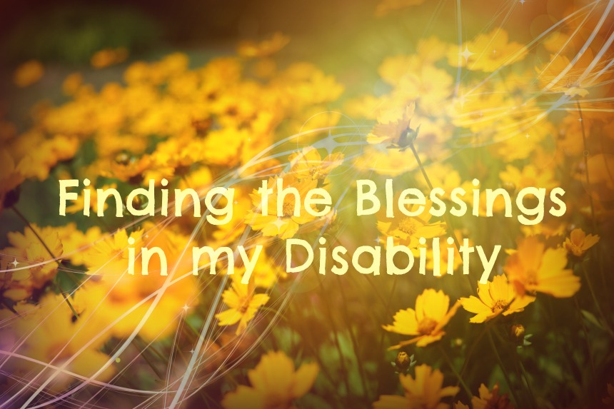 finding the blessings