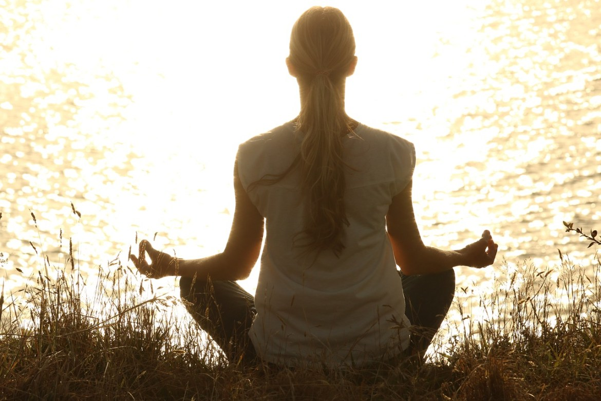 Using Meditation Strategies to Help Cope with Life While Experiencing Chronic Illness