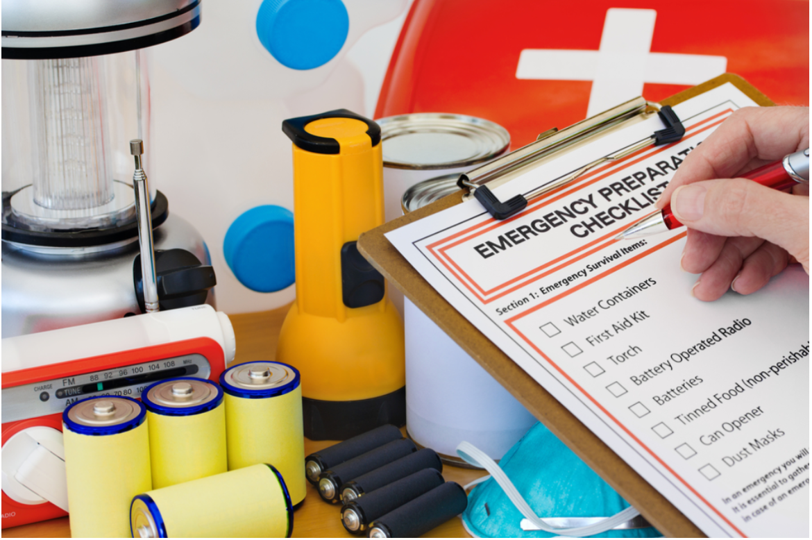 Emergency Equipment and Checklist