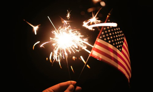 Cerebral Palsy, Fireworks & Independence Day Celebrations - The Impact It Has On Me