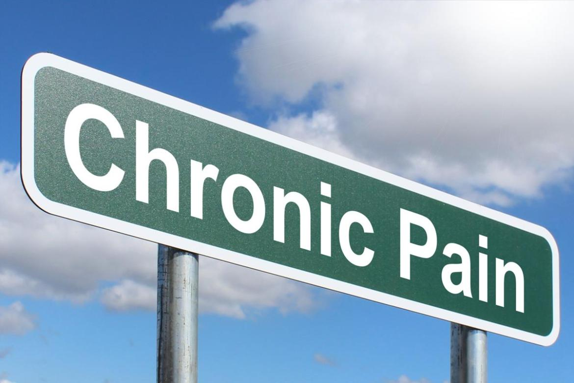 Ashley's Spoonie Story: Ashley's Chronic Pain Journey