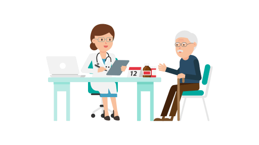 As always, when starting a new health supplement or diet you need to consult with your doctor before to ensure that this will benefit your health instead of making it worse. This is especially important if you have chronic health issues and take medication.