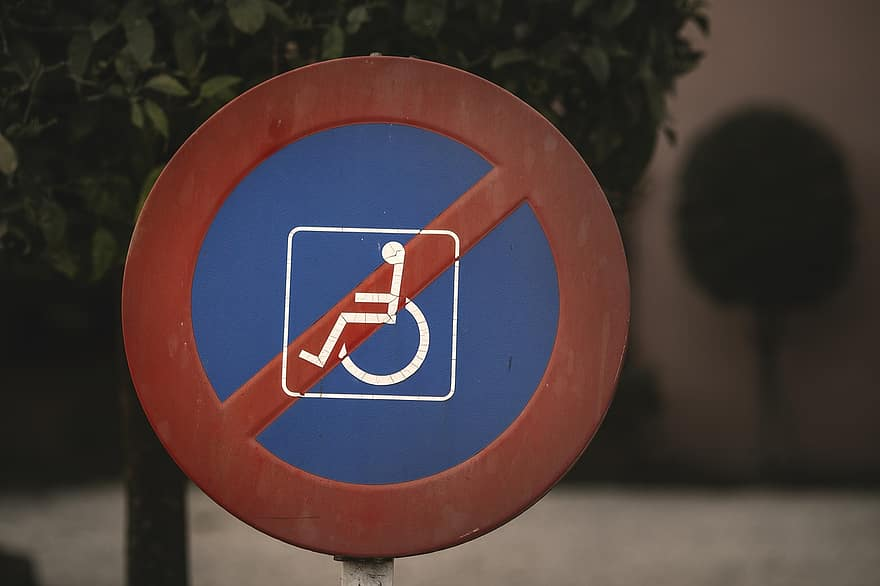 Why does our culture react so negatively to disability activism?