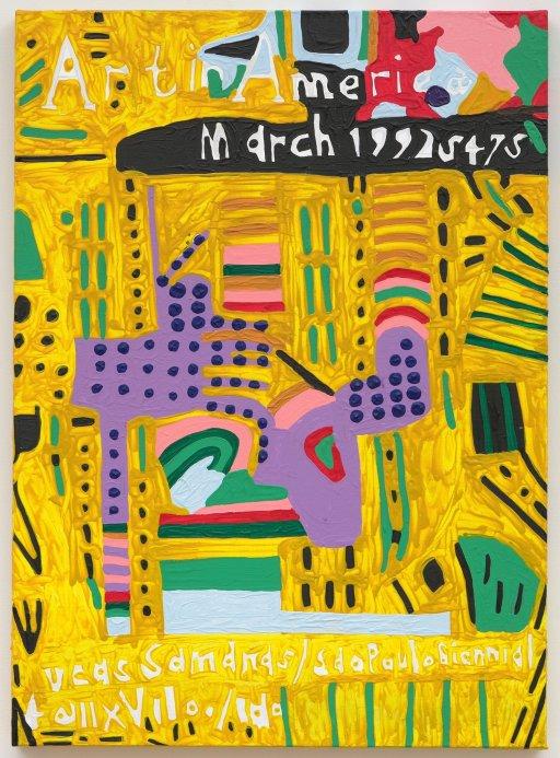 Marlon2BMullen 443x600 Featured Artist Marlon Mullen