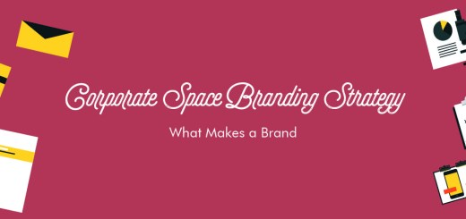 Corporate Space branding stratergy pune