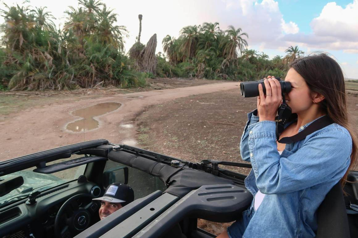 On the lookout for fun, unique, and adventurous things to do in Kenya