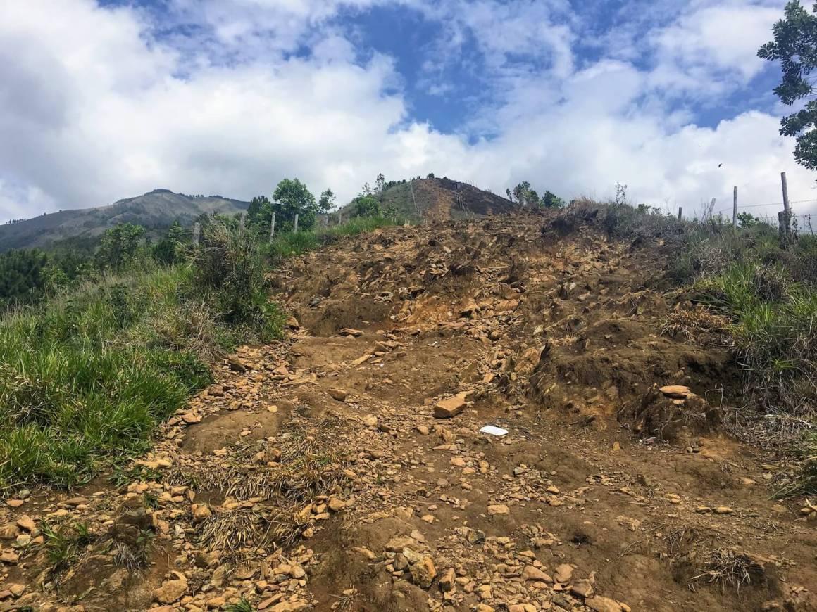cerro quitasol trail