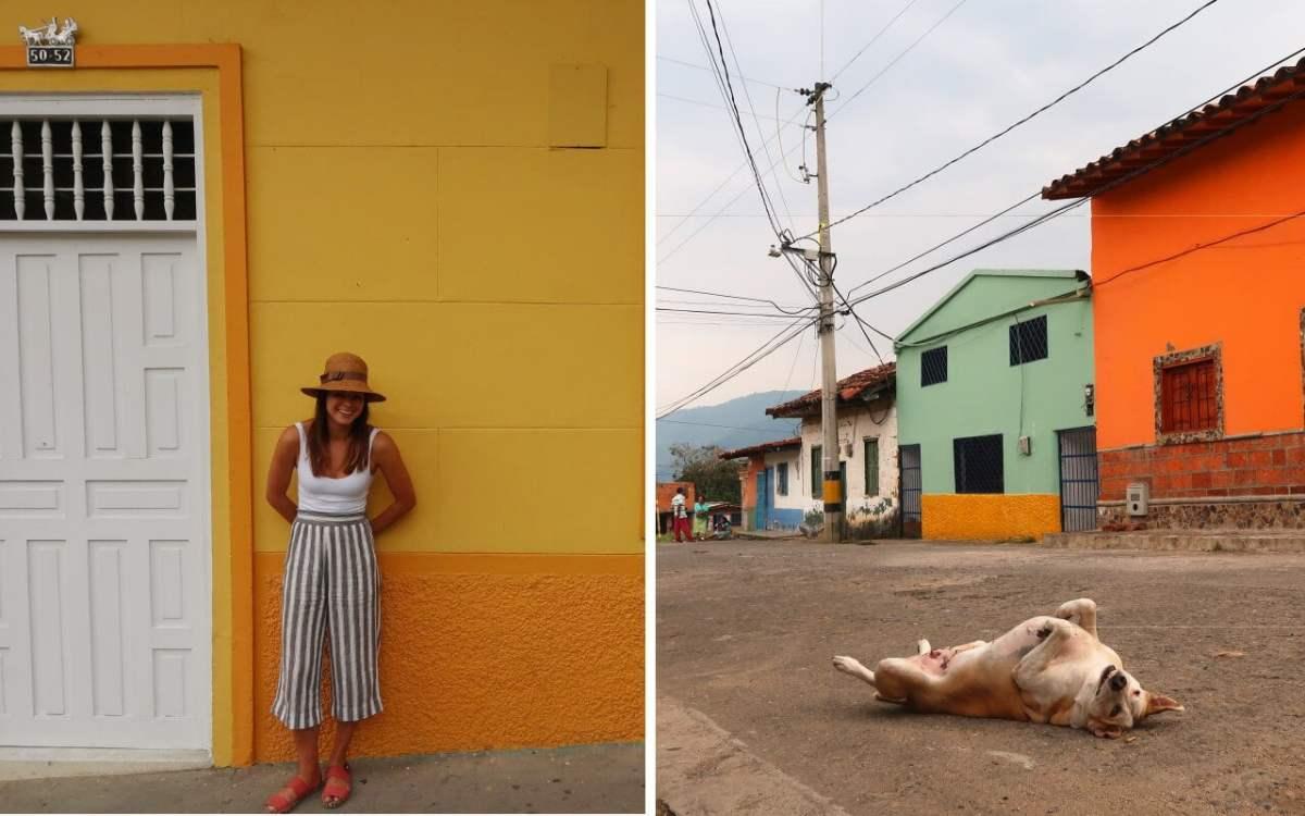 Venecia Antioquia guide cover photo