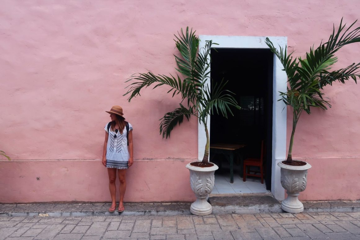 day trips outside of tulum mexico valladolid