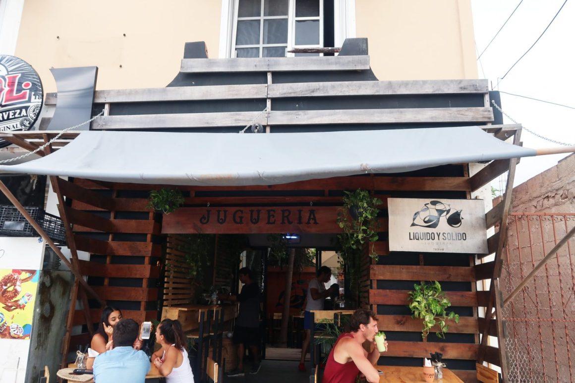 liquido y solido tulum centro where to eat and drink in tulum mexico