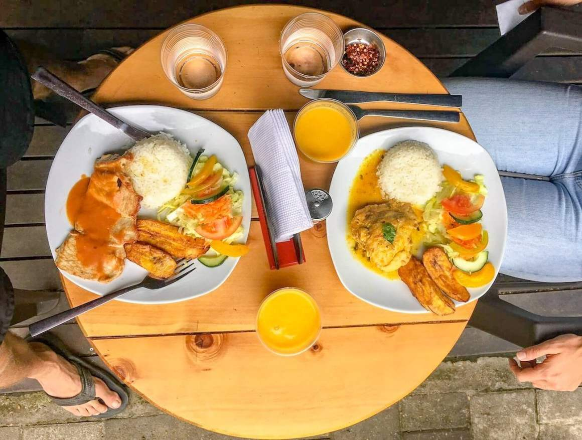 The 20 Best Medellin Restaurants for 20 Different Occasions