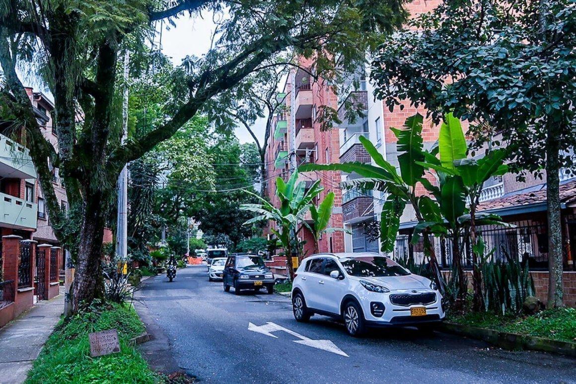 envigado street view