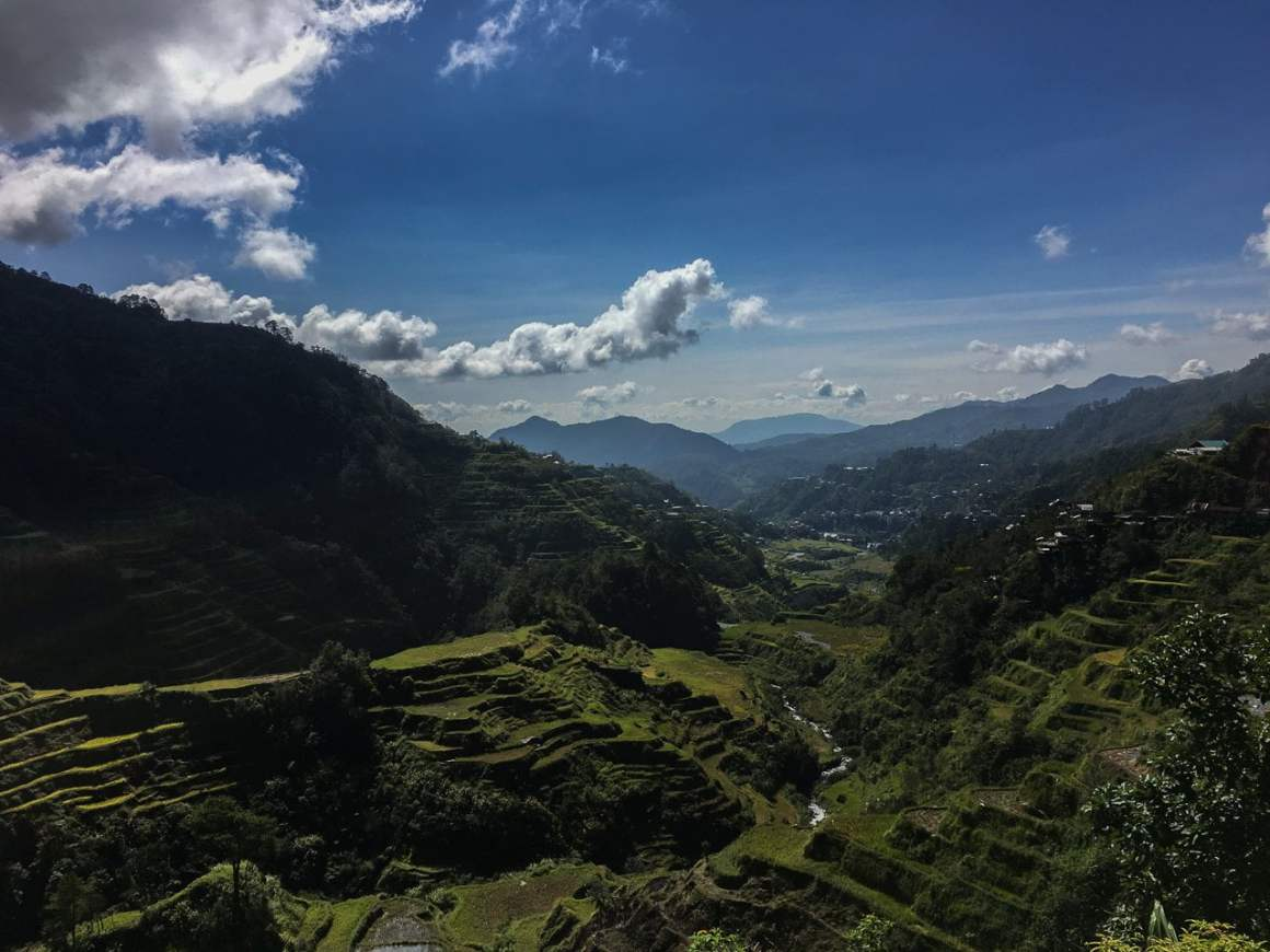 rice terraces in banaue philipines the best country for getting to know locals