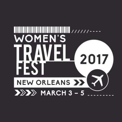 Women's Travel Conference 2017!