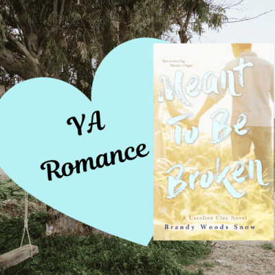 Meant To Be Broken: Summer Teen Romance