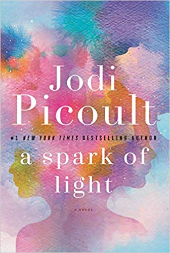 A Spark Of Light by Jodi Picoult is a brand new 2018 debut and one of many novels about abortion. Discover different viewpoints of pro-choice vs anti-abortion as Picoult takes readers through a terrifying hostage situation at a southern abortion clinic. Each character has a surprising story to share. Can the hostage negotiator, whose daughter is trapped in the crossfire, save the remaining hostages and at what cost? #thriller #abortion #bookreview #bookblog #bookreviewer