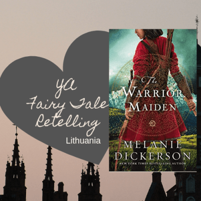 The Warrior Maiden Book Review