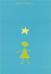 Fiction Books That Make You Think Outside the Box Stargirl by Jerry Spinelli book cover