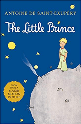 The Little Prince Book Cover Books That Make You Think Differently About The World