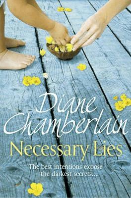 Historical Fiction Set In North Carolina Necessary Lies Diane Chamberlain