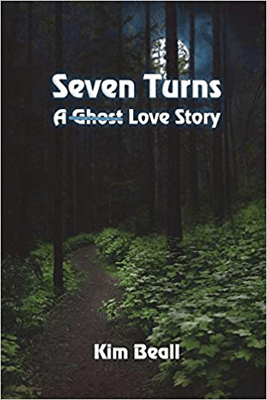 Mystery Books Set in NC Seven Turns Kim Beall