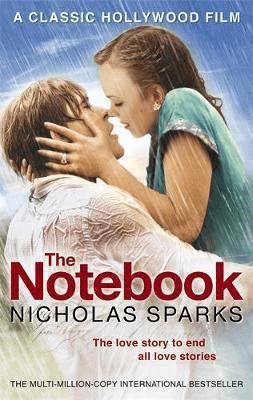 Romance novels set in North Carolina The Notebook Nicholas Sparks