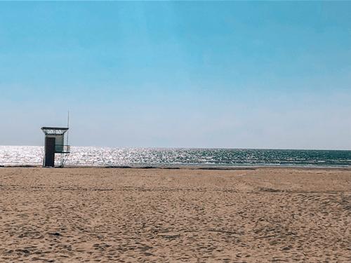 Things To Do In Pärnu Estonia Pärnu Beach