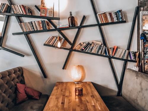 Where to Eat In Parnu Estonia Mum Cafe