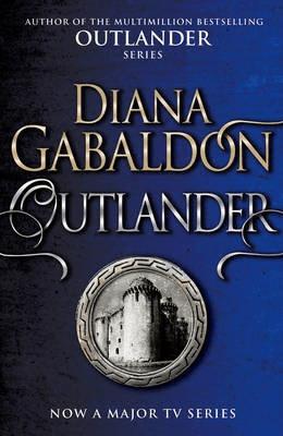 Outlander Series Diane Gabaldon