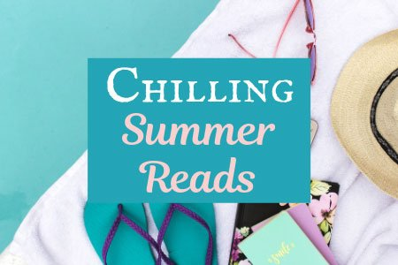 Chilling Best Beach Reads Related Post