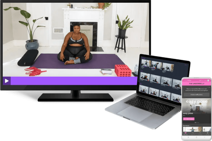 Home - The UnderbellyInternational Yoga Day: 5 Best Apps for Weight Loss Free.