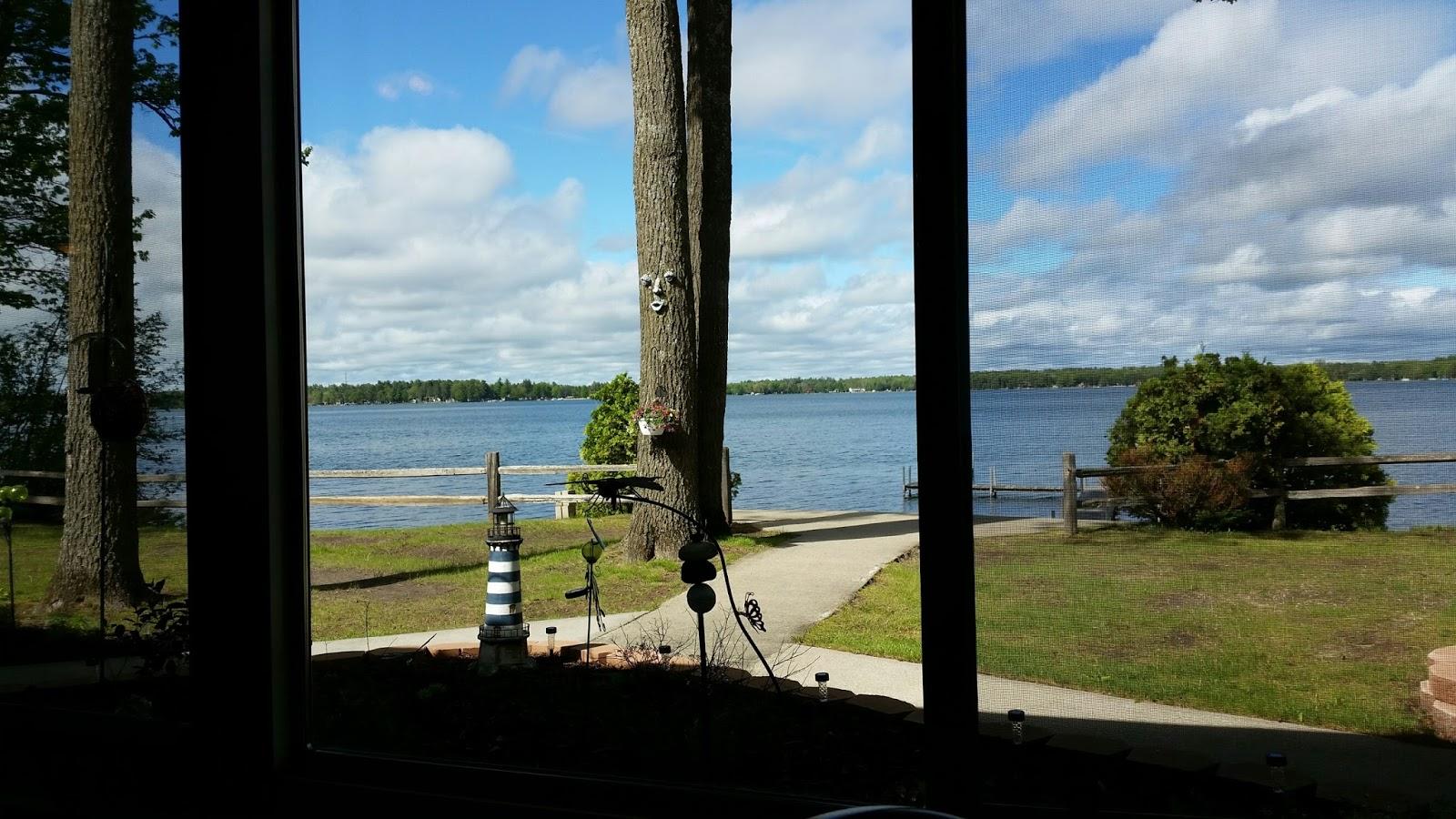 Lewiston Lodge, Lewiston MI, Restaurant REVIEW – Michigan, Metro ...