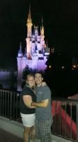 Love at the Magic Kingdom
