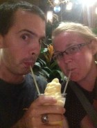 Dole Whip Date