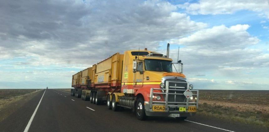 road-truck