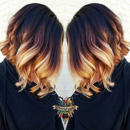 Balayage-Ombre-Short-Hair-1 Balayage Ombre Short Hair