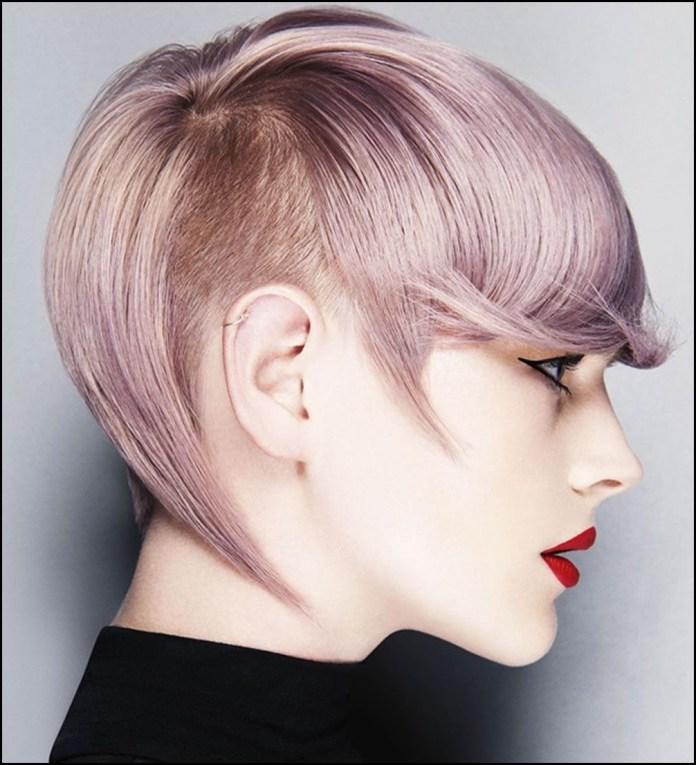 Chic-Short-Bob-Hairstyles-And-Haircuts-10 Totally Chic Short Bob Hairstyles And Haircuts for Every Woman