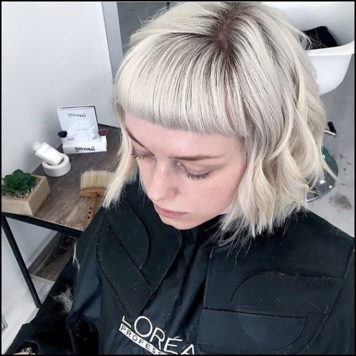 Chic-Short-Bob-Hairstyles-And-Haircuts-12 Totally Chic Short Bob Hairstyles And Haircuts for Every Woman