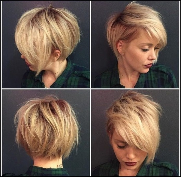 Chic-Short-Bob-Hairstyles-And-Haircuts-13 Totally Chic Short Bob Hairstyles And Haircuts for Every Woman