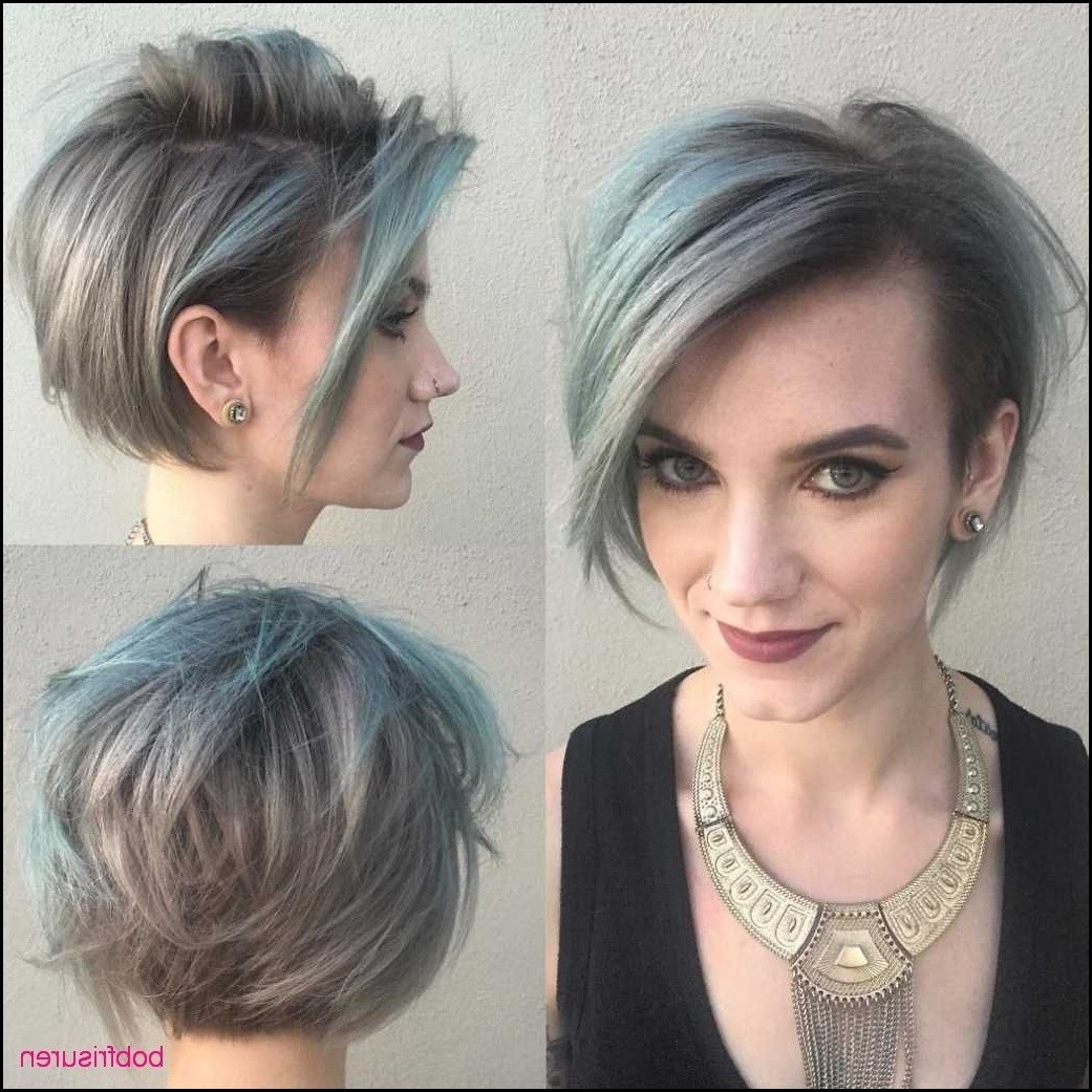 Chic-Short-Bob-Hairstyles-And-Haircuts-25 Totally Chic Short Bob Hairstyles And Haircuts for Every Woman
