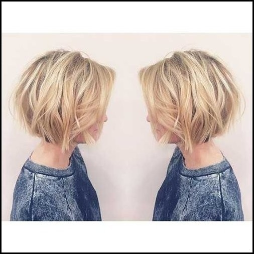 Chic-Short-Bob-Hairstyles-And-Haircuts-26 Totally Chic Short Bob Hairstyles And Haircuts for Every Woman