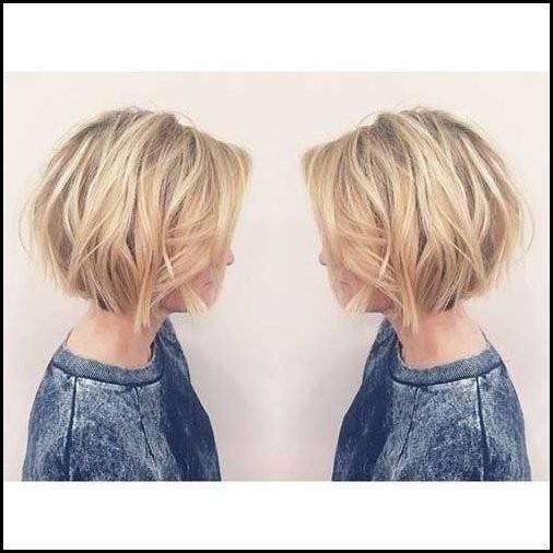 Chic-Short-Bob-Hairstyles-And-Haircuts-26 Totally Chic Short Bob Hairstyles And Haircuts for Every Woman