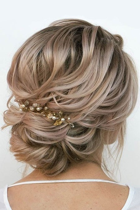 Cute-Prom-Hair-for-Short-Hair-5 Prom Hairstyles for Short Hair